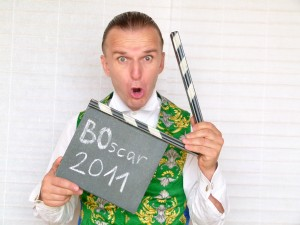 BOscar 2011