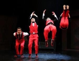 Quatuor Stomp